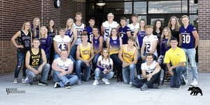 BCHS Seniors Ready to Kick Off Another Great Year of Athletics