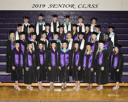 Battle Creek High School Graduation 2019