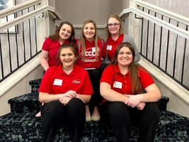 Peer Education Conference - FCCLA