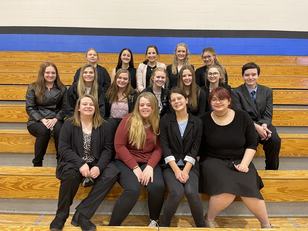 Pierce Speech Meet Competitors