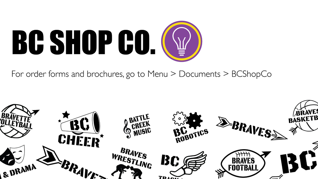 BC Shop Co